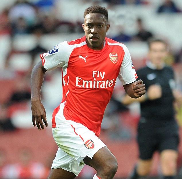 Arsenal U21 v West Bromwich Albion U21: Barclays Premier Reserve League, Division 2