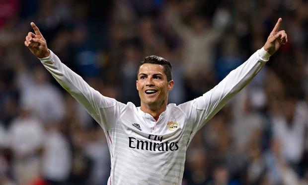 Real Madrid v Elche, La Liga football match at Santiago Bernabeu Stadium, Spain - 23 Sep 2014