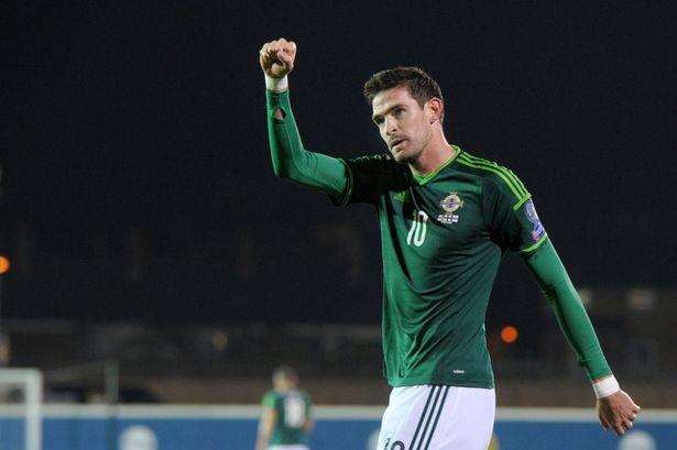 Northern-Ireland-v-Faroe-Islands-EURO-2016-Qualifier