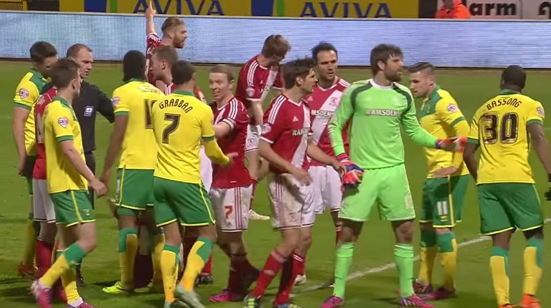 Norwich-Boro Battle for the Premier League-2