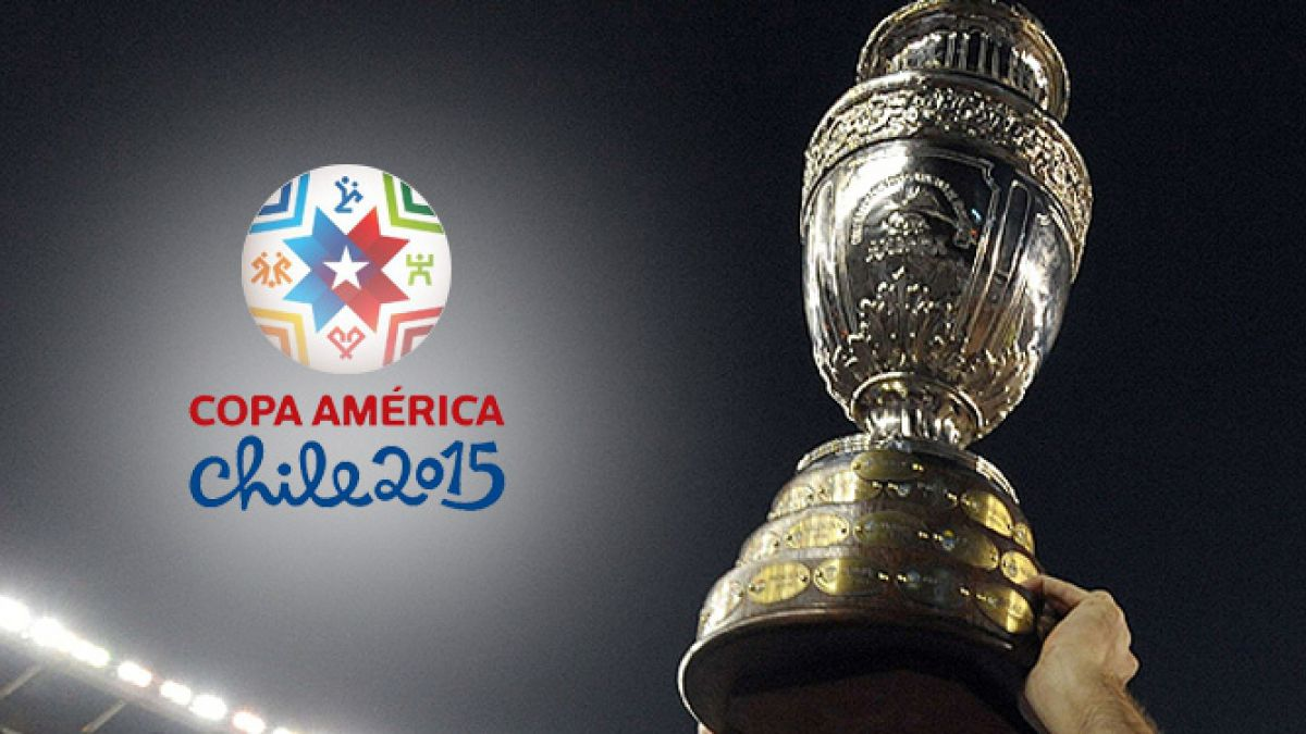 copa america group stage